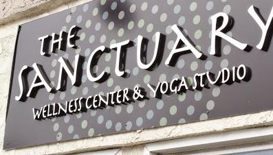 Warm Stone Massage Therapy - The Sanctuary