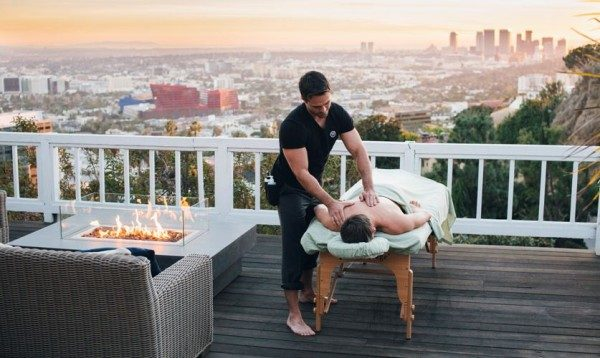 Warm Stone Massage Therapy - Mobile Massage Services