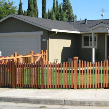 Delamore Fence