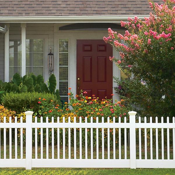 Delamore Fence Wooden Fence