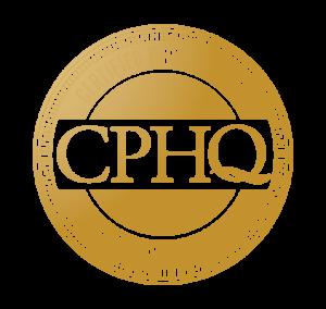 CPHQ Certification