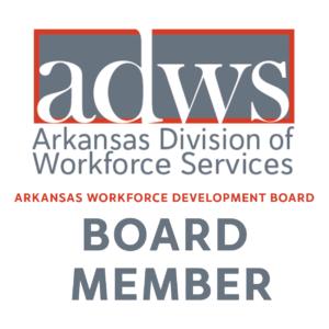 arkansas workforce development board for website