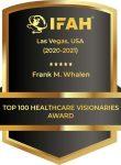 Visionary award FW