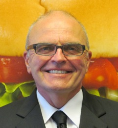 Mark Chepp : Executive Director