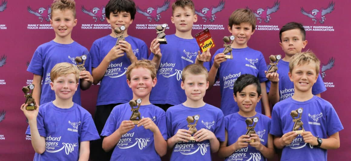 2019 JUNIOR COMPETITION GRAND FINAL RESULTS