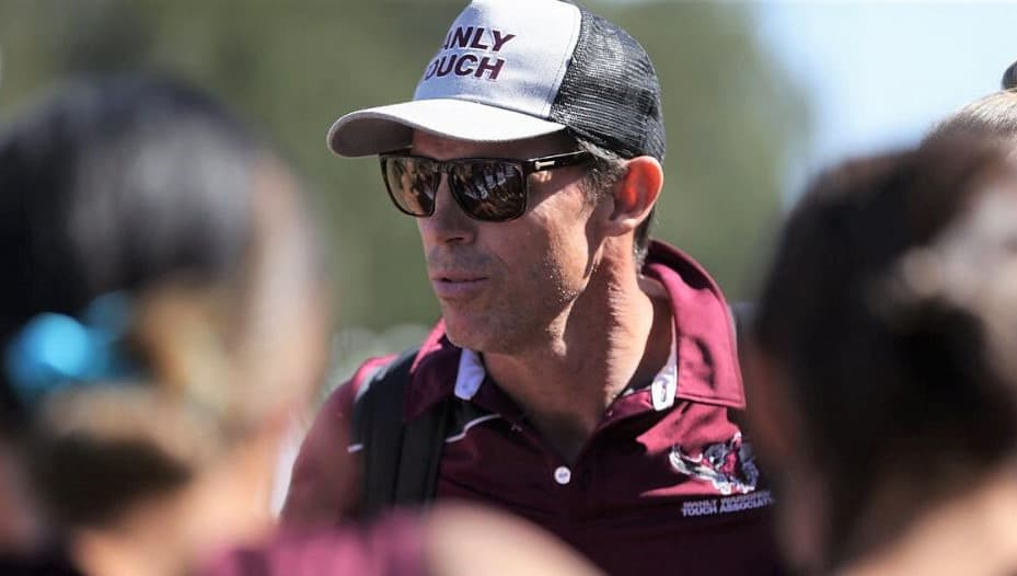 2020 SENIOR STATE CUP COACH EXPRESSION OF INTEREST