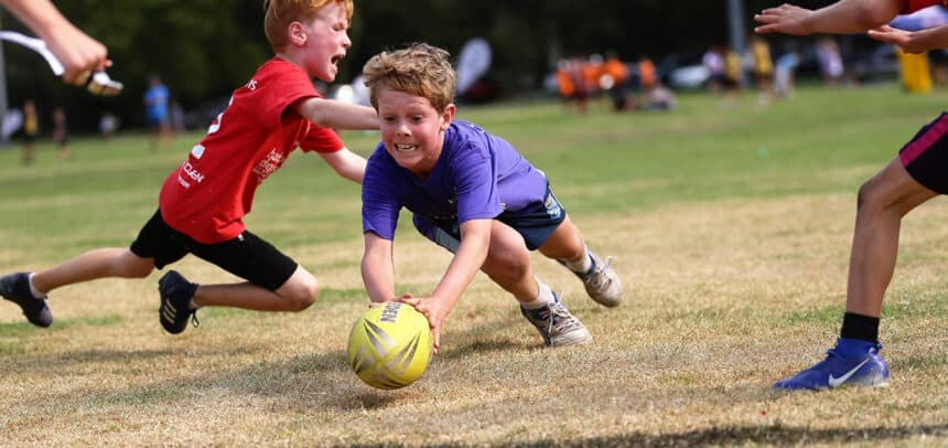 MANLY TOUCH 2020 JUNIOR COMPETITION UPDATE