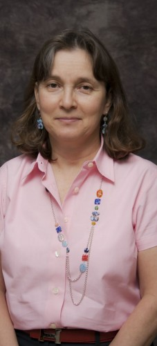 Claudia Febres Cordero