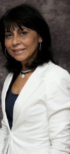 Magaly Sosa Gómez