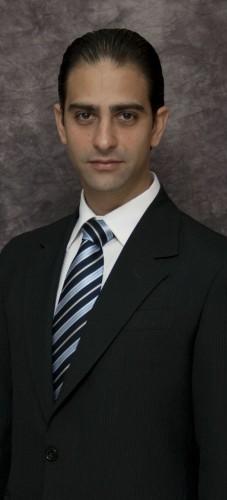 Mario Rubén Gómez Arcía
