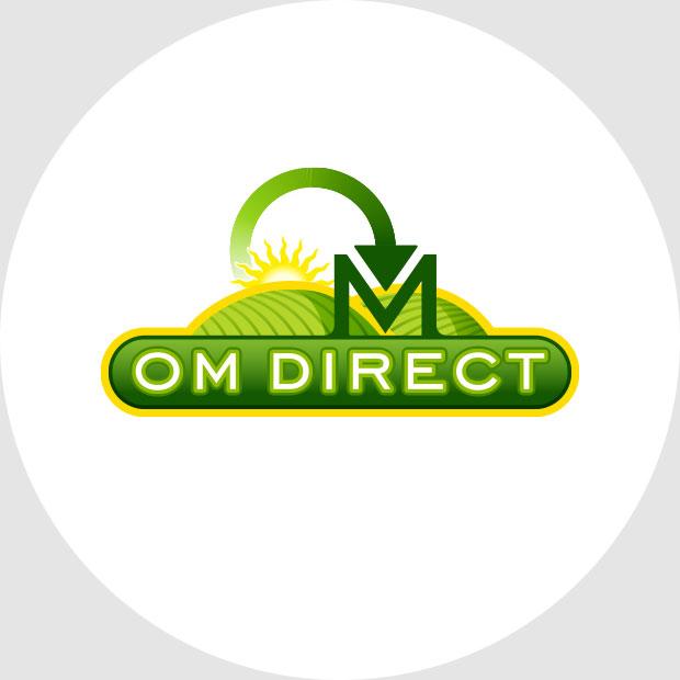 Online Distributor of Organic Produce