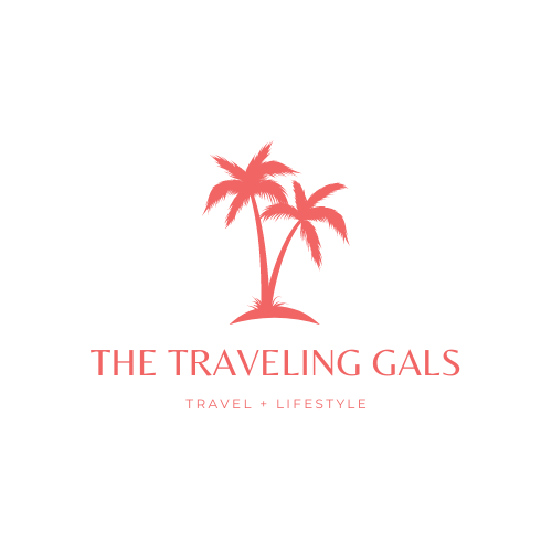 The Traveling Gals