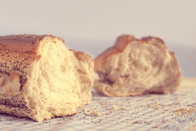 Panificación y Panadería
