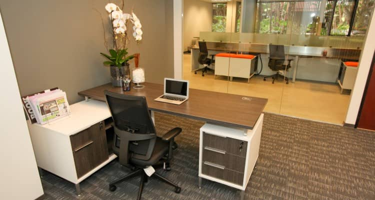 office newport2 750x400 - R.D. Commercial Clean