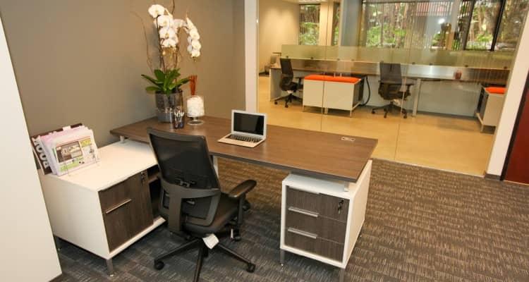 office newport2 750x400 - R.D. Commercial Clean