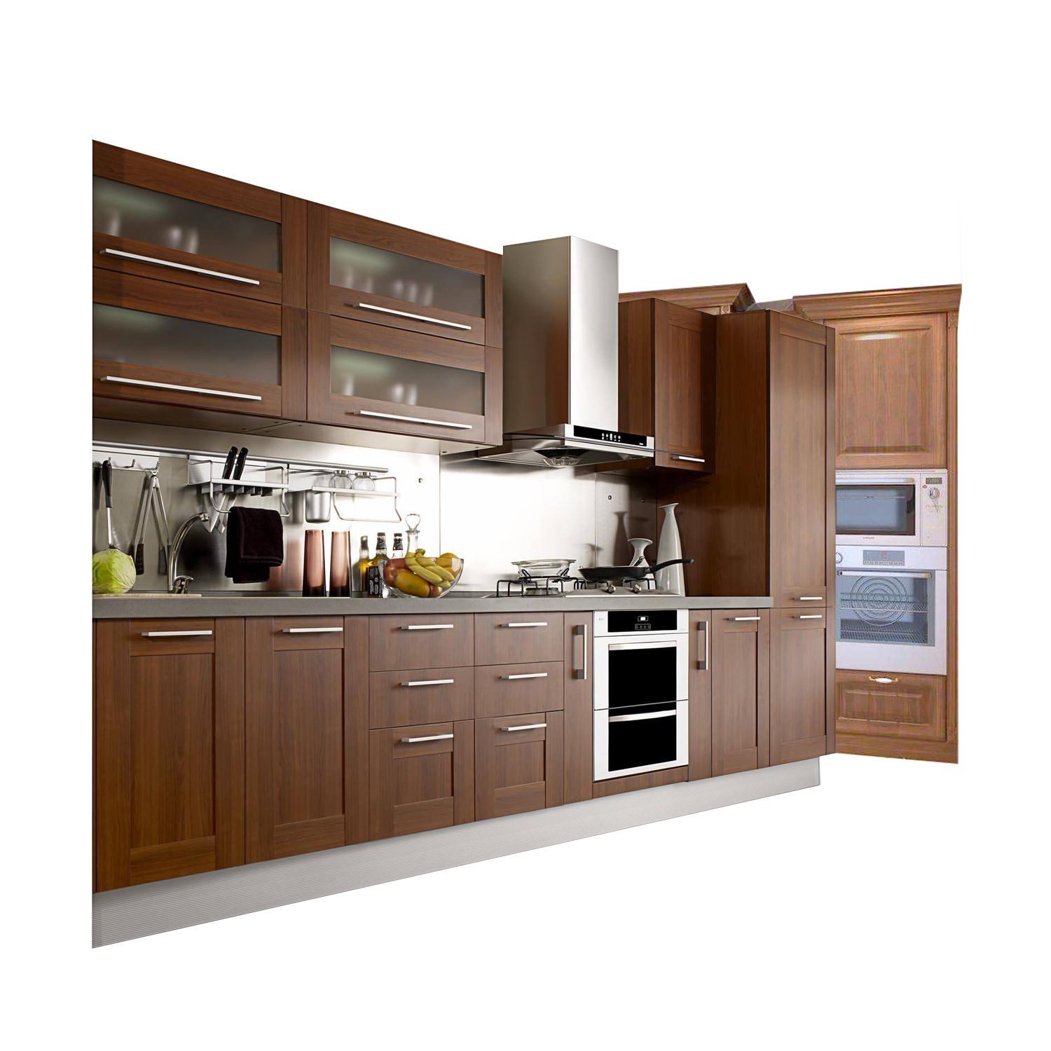 Kitchen PNG Transparent Background - R.D. Deep Clean