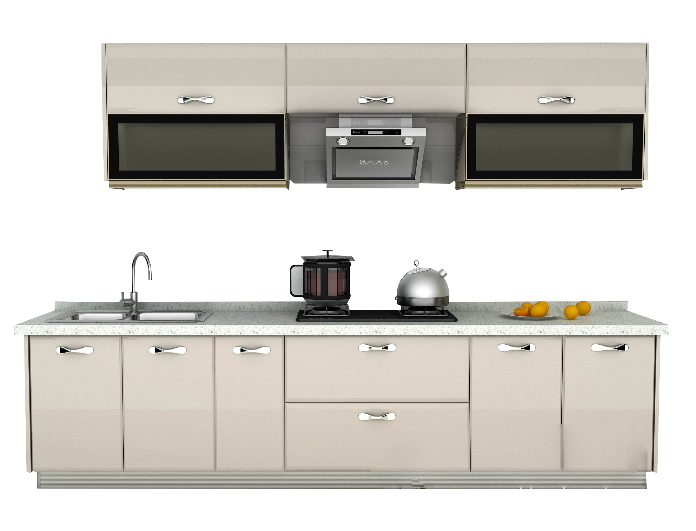 Kitchen PNG Transparent - R.D. Move In/Out Clean
