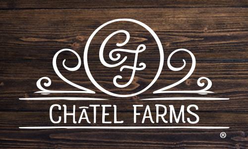 Chatel Farms Logo
