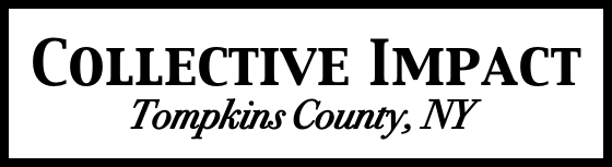 Collective Impact in Tompkins County, New York