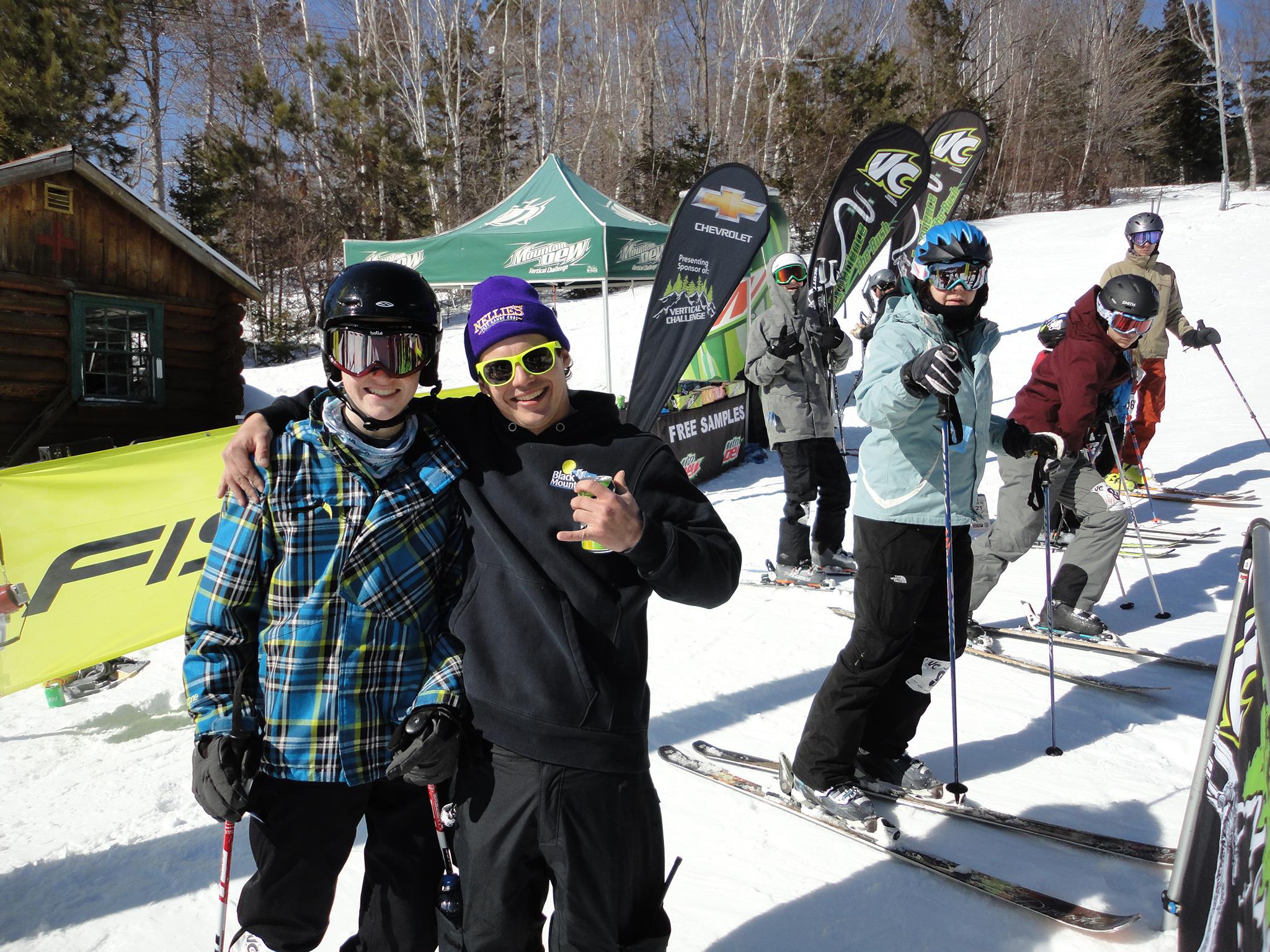 ski vc