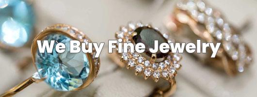 We Buy Fine Jewelry - Green Hills Gold and Diamond Buyers