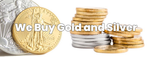 We Buy Gold and Silver Green Hills Gold and Diamond Buyers