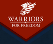 Warriors for Freedom