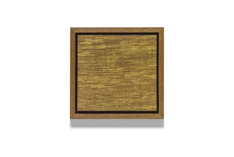 Textured Gold Oak #1 wood drawing