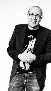 Phil Bathols, Spiritworks Founder