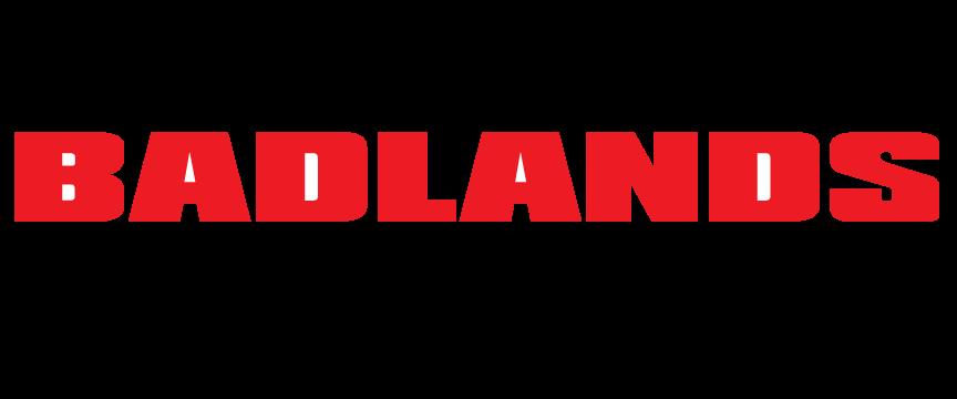 Badlands_logo