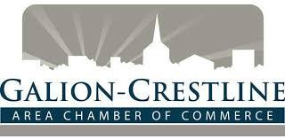 Logo for Galion-Crestline Area Chamber of Commerce