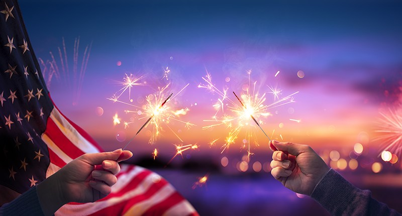 A History of Independence Day Celebrations