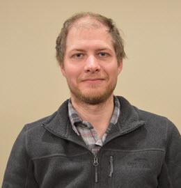 Aaron Schulz VP