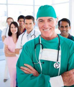 surgery center recruiter texas