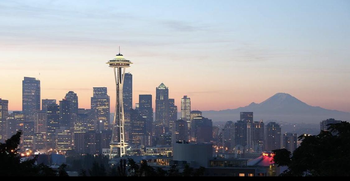 Regional Director Of ASC Operations (Seattle, WA) FILLED