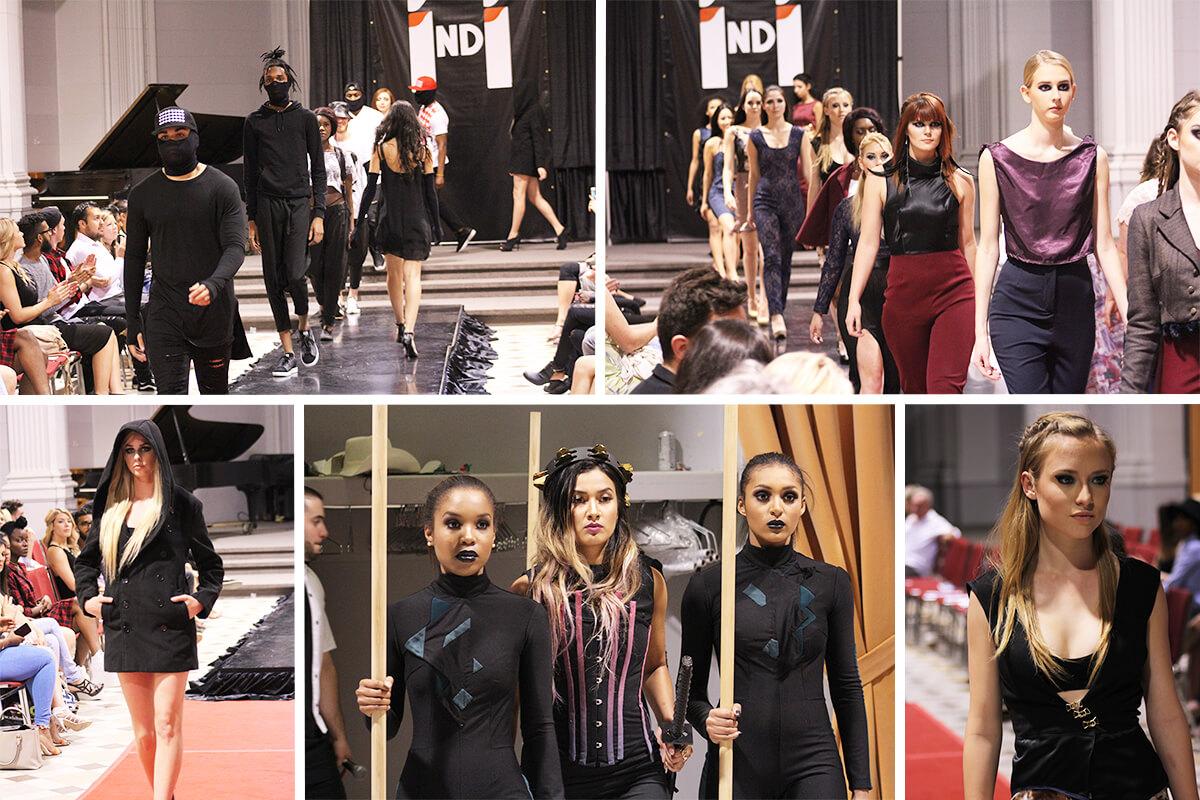 Indi Grand Clothing Show