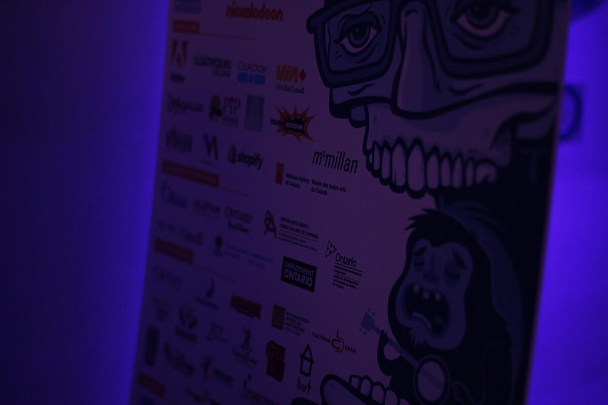 Ottawa Animation Festival