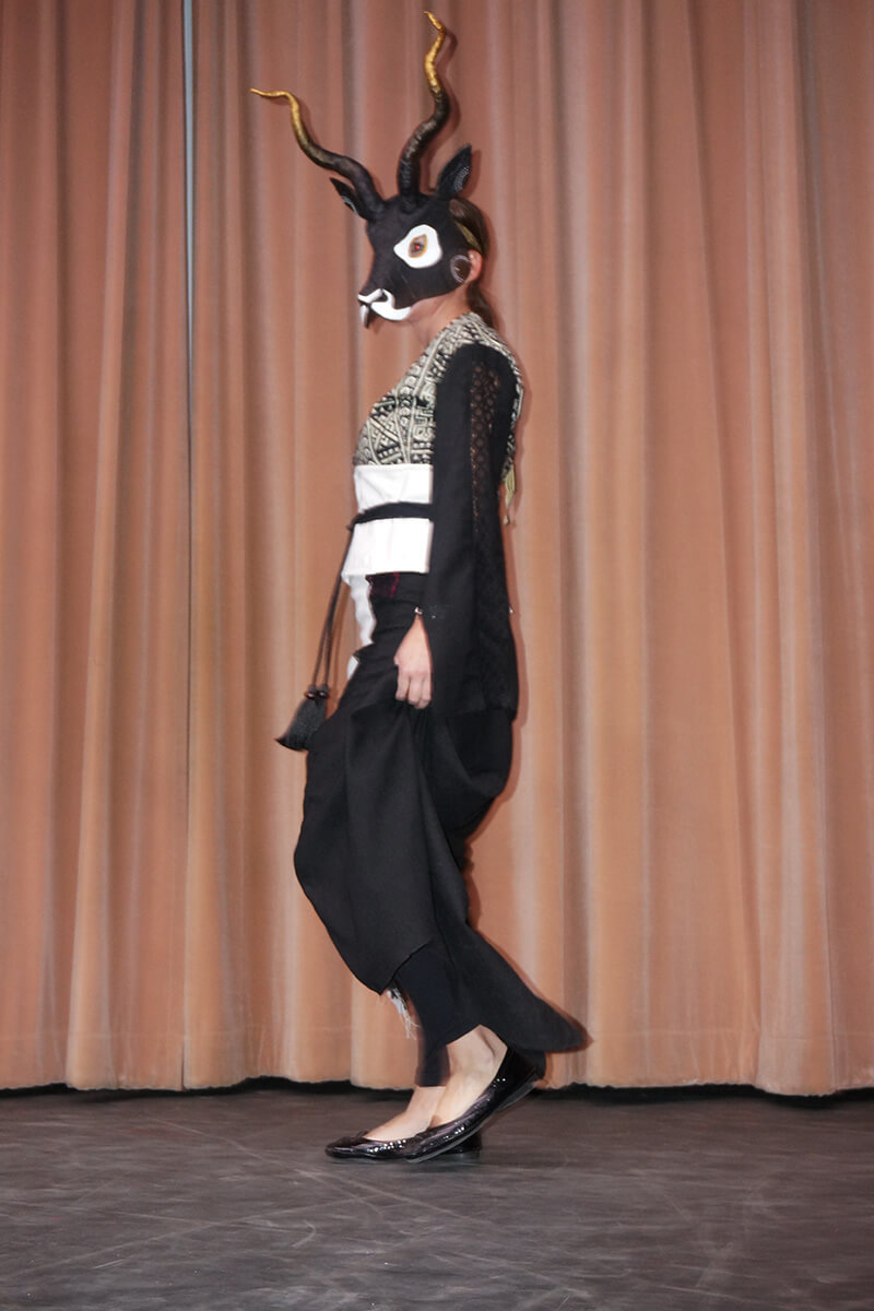 art in fashion 613
