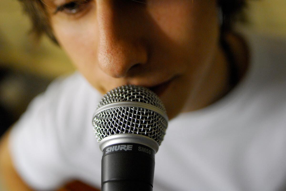 creative voice