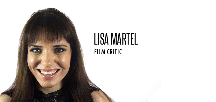 Lisa Martel_Author