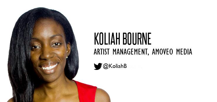 Koliah Bourne_Author