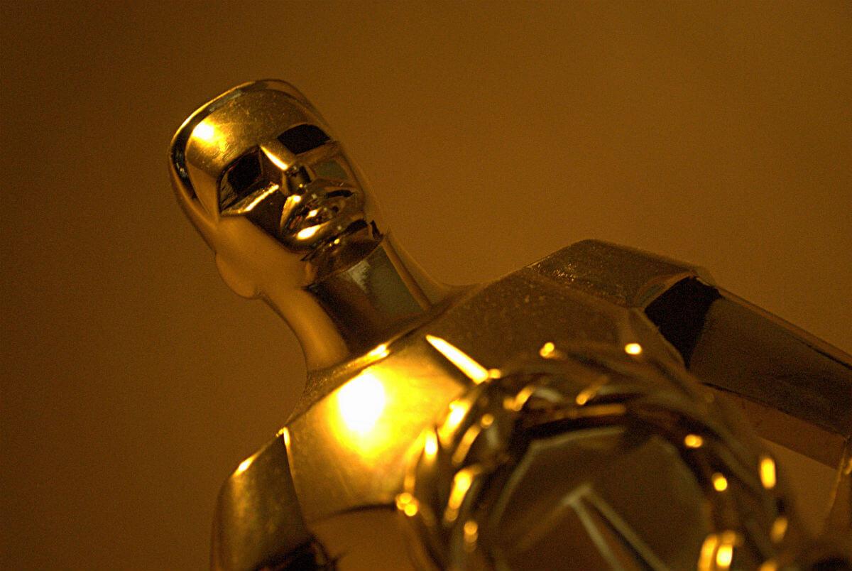 Oscars racism