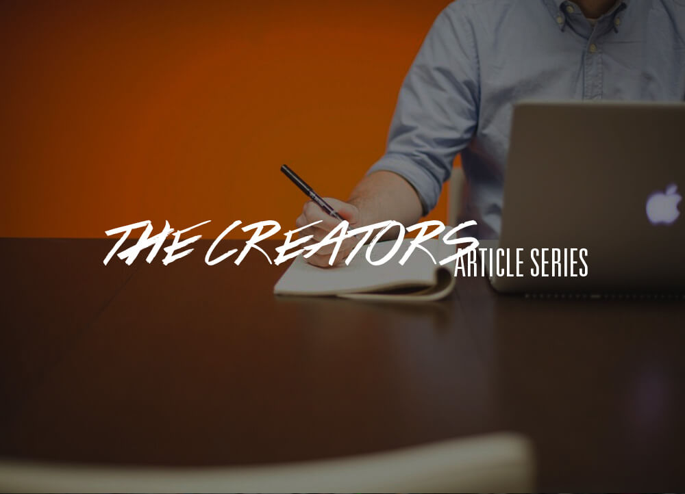 creative passion into a business