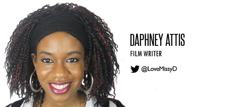 Daphney Attis_Author