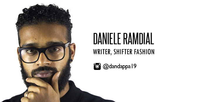 Daniele Ramdial