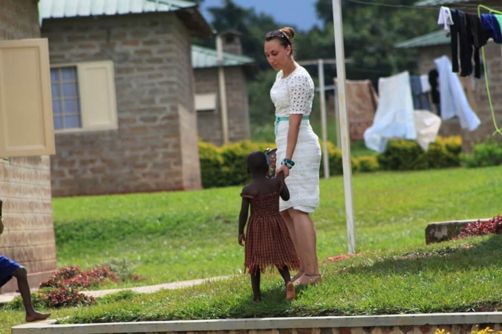 Quest in Uganda 2014