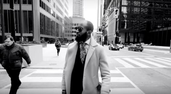 Black Man In A White World