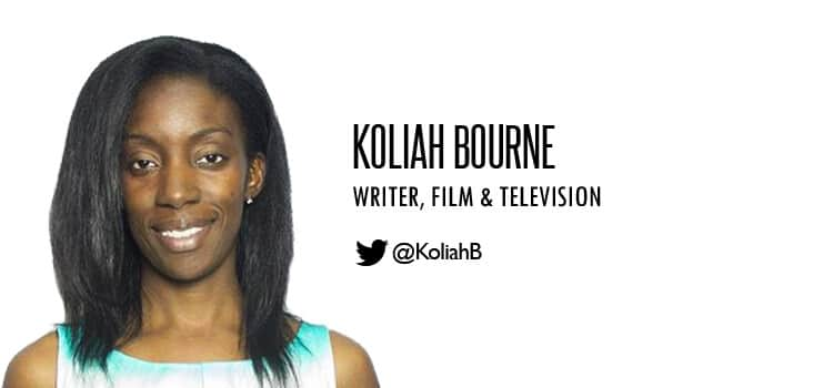 Koliah Bourne