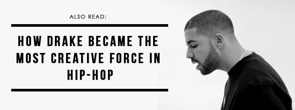 Drake article