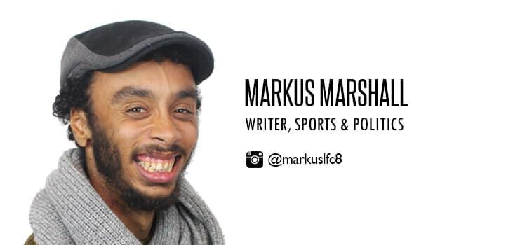 Markus Marshall
